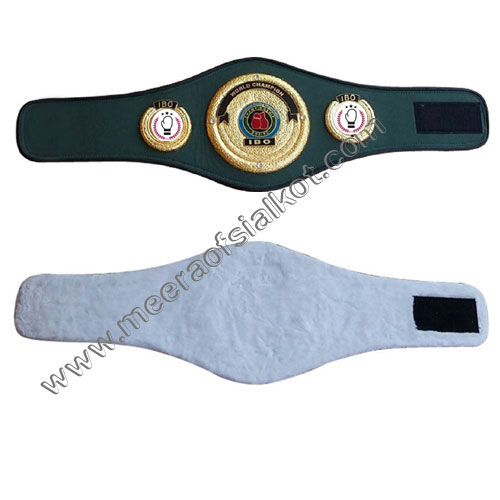 Champion Belts