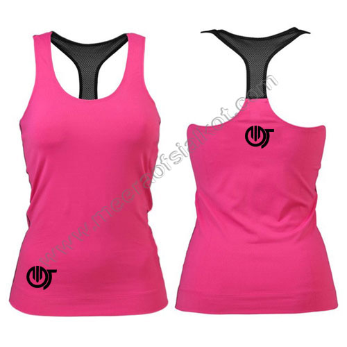 Ladies Fitness Gym Wears