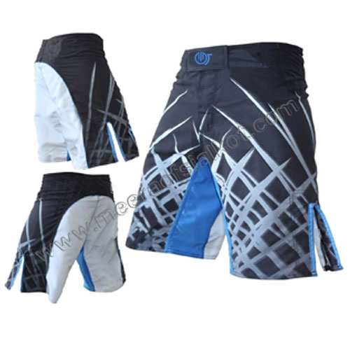 Sublimation MMA Shorts