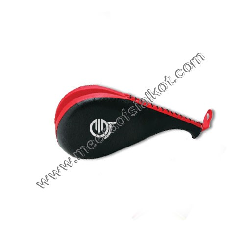 Double Target Mitts Paddles Mitts